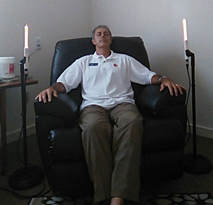 Marcus - plasma chair